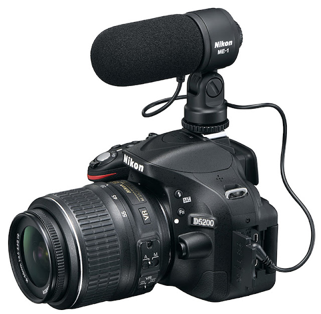 Nikon D5200 Vs Nikon D3200, D5200, d3200, versis, comparación, analisis, rivales, nikon