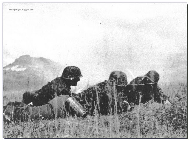 Totenkopf Division action  western front. May 1940