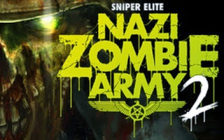 Sniper Elite Nazi Zombie Army 2 PC