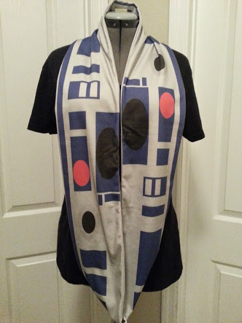Amazing R2-D2 Inspired Designs and Products (15) 14