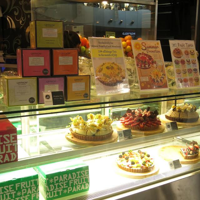 Fruit Paradise Singapore