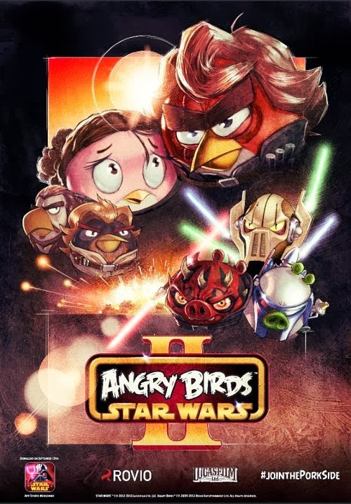 Angry Birds Star Wars 2 Download