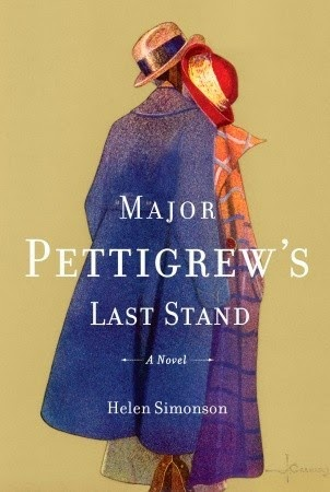 Major Pettigrews Last Stand Book Cover