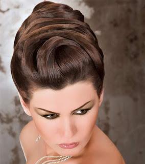 أحدث موضة تسريحات شعر المرأة 2013- أجمل تسريحات 26295_10.jpg