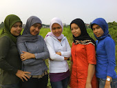 Me dan Friends