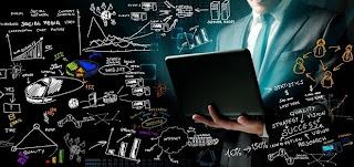 ¿Qué significa o que es el comercio intangible?-diccionario empresarial