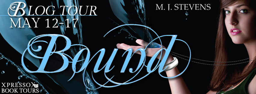 Bound Blog Tour Stops Here 5/14
