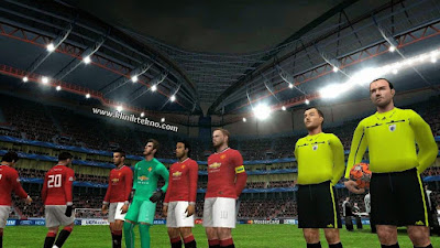 PES 2015 Player Transfers Updated