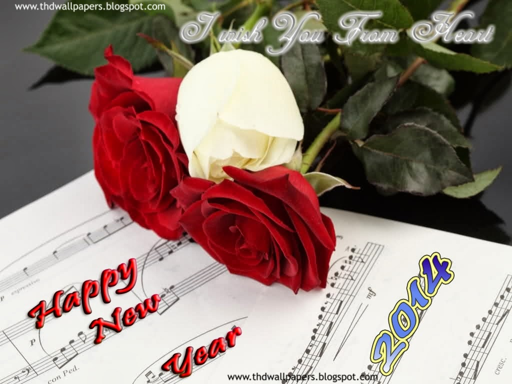 latest happy new year 2014 best wishes pictures wallpapers
