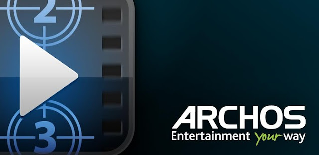 Archos Video Player v7.3.1 APK