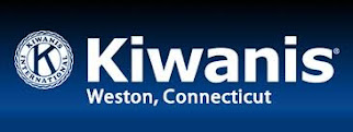 Event: We spoke at the Weston CT Kiwanis, Sat., Mar. 26, 2016