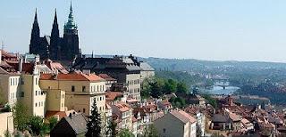 Barrio Malá Strana - Praga