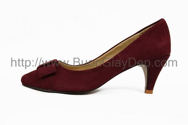 Địa điểm bán buôn giày dép nữ VNXK, giao hàng miễn phí từ 50 đôi