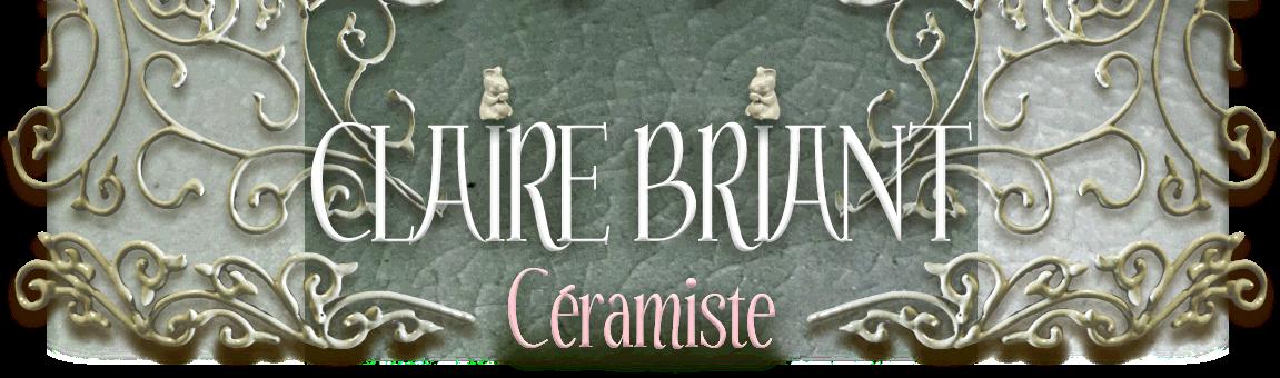 Claire Briant
