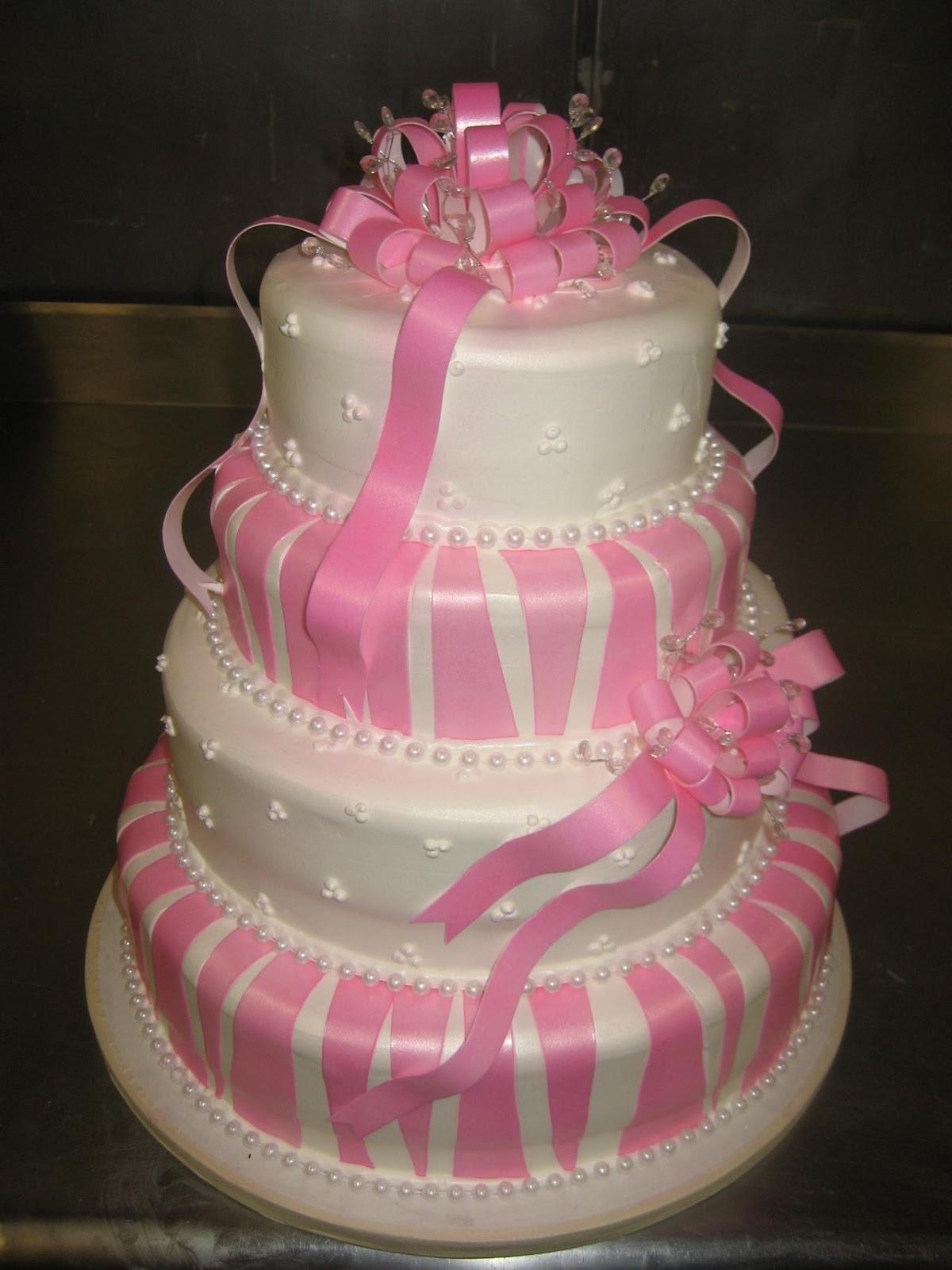Wedding Cakes Pictures: LA Wedding Cakes