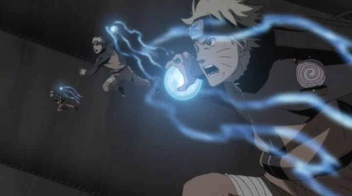 Naruto Shippuden Movie 2 Bonds. naruto shippuden movie 2.