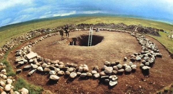 Бельгия готова вернуть на Алтай останки его древних жителей