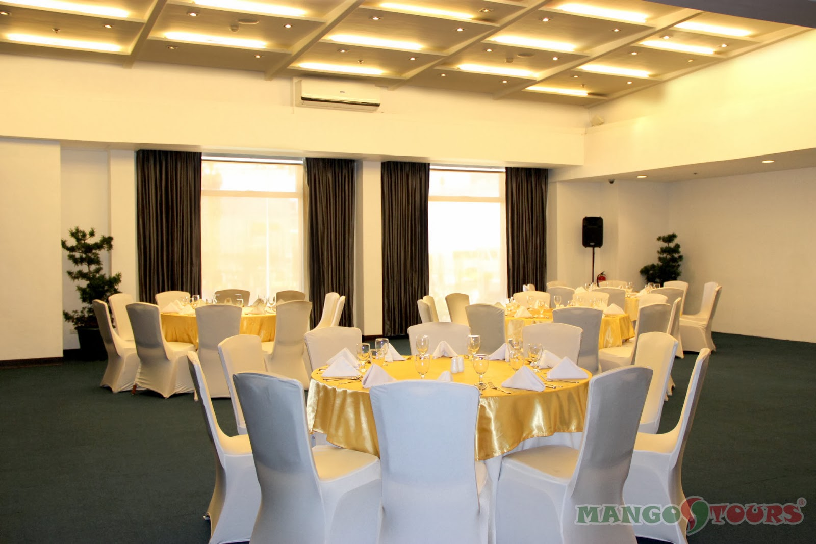 Mango Tours Microtel by Wyndham Mall of Asia Conference/Function Room 2