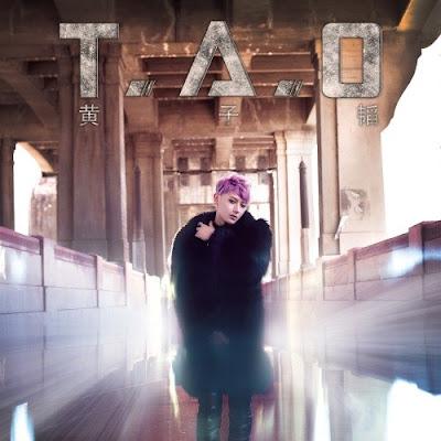 [Mini Album] T.A.O - 黃子韜 Z.TAO