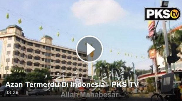 Video ini merupakan gabungan dari beberapa video Mesjid Raya Medan dan ...