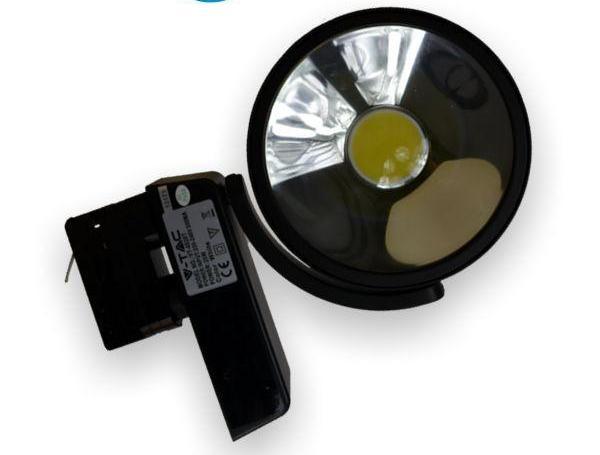 lampă cu led