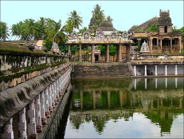 Chidambaram India  city images : Chidambaram | India Tourism