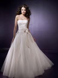 2012 Hochzeitskleid