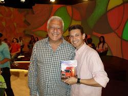 Vida de Caminhoneiro com Antônio Fagundes e Jean C. de Andrade