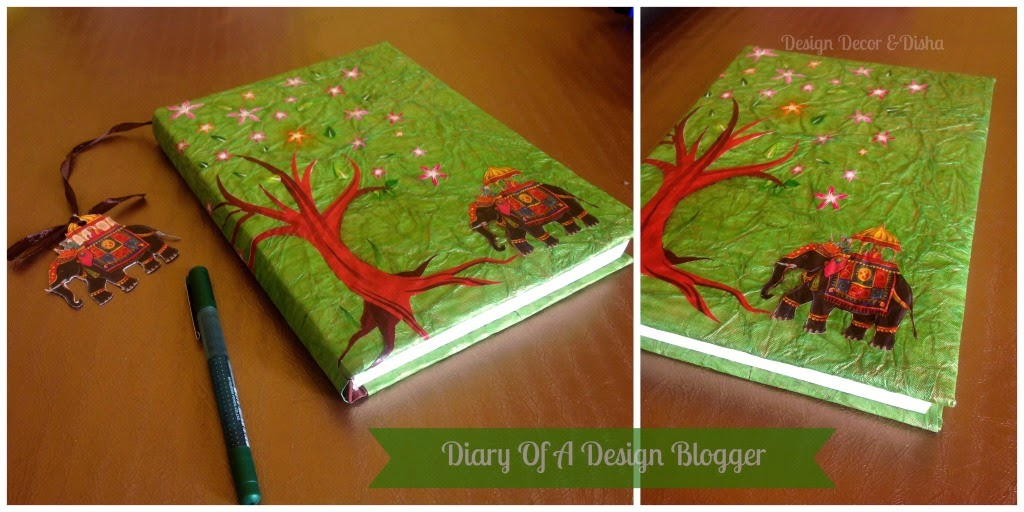 Diary Of A Design Blogger