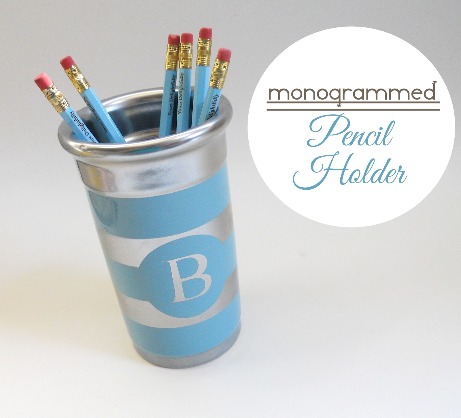 diy-monogram-pencil-holder