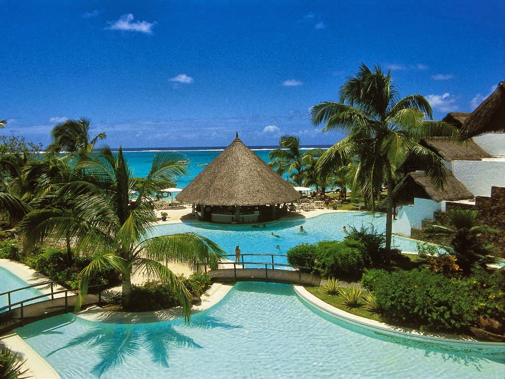 Beaches in mauritius luxury places for Luxury places