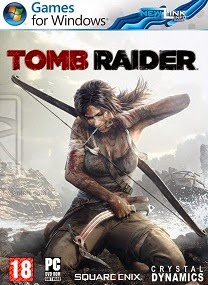 Tomb Raider Repack-Black Box Terbaru for Pc cover 1