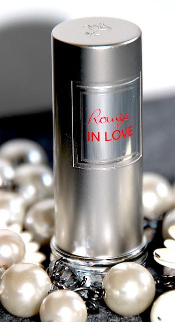 lancôme nouveau rouge in love test avis maquillage