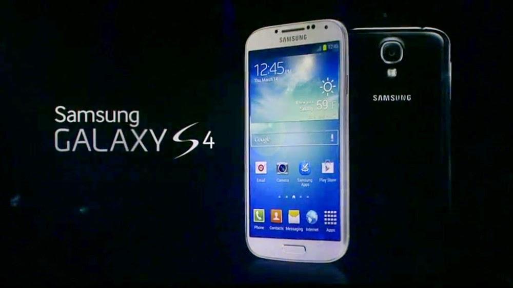 Tips dan Cara  Agar Developer Options Aktif di Samsung GALAXY S4