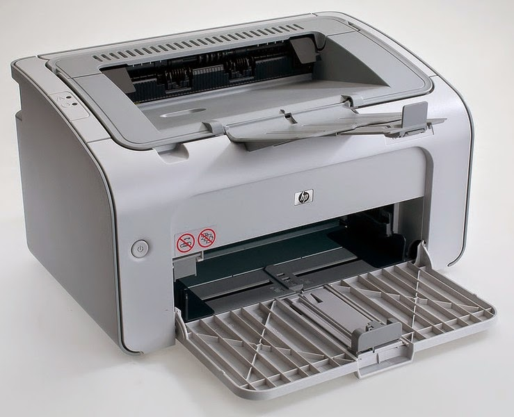 Скачать драйвер для принтера hp laserjet 1005.