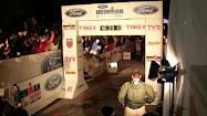 Ironman CDA Finish Line