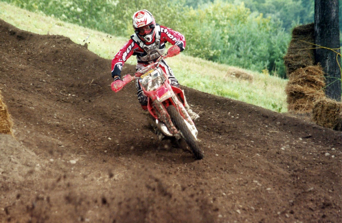 Brock Sellards Broome Tioga 1999