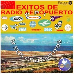 Hippito y sus chatarritas...!: VA - Exitos de Radio Aeropuerto ...
