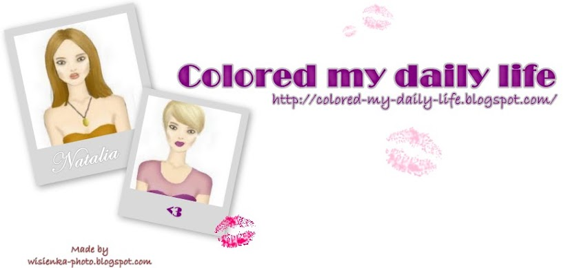 Colored my daily life.. ;)