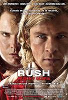 Rush (2013) online y gratis