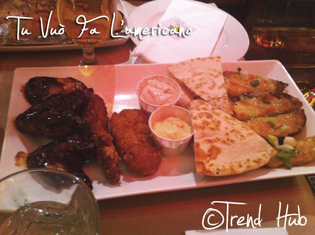 Dove mangiare a Londra la carne