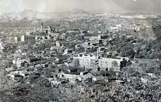 kota Seoul tahun 1950