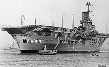 HMS Ark Royal WW2 Battle of Atlantic