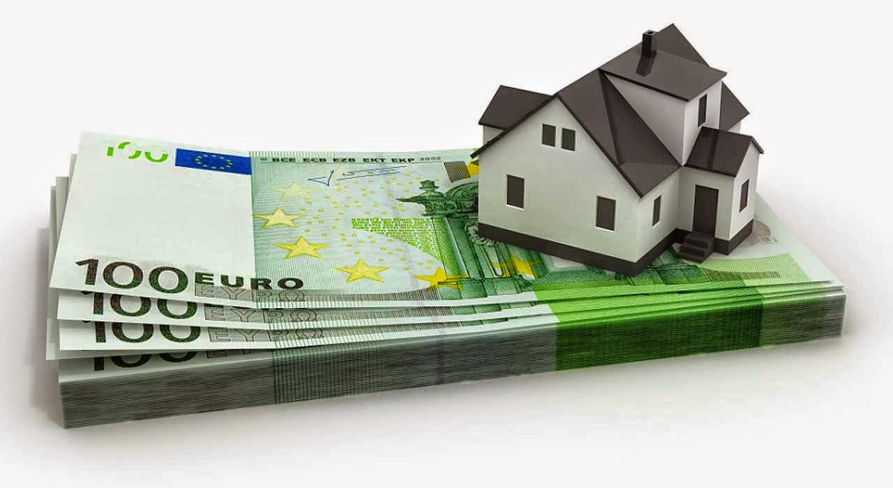 Bajan los intereses de las hipotecas