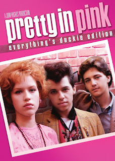 Watch Pretty in Pink (1986) movie free online
