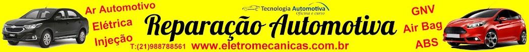 BLOG: OFICINA E CURSO AUTOMOTIVO - ELETROMECANICAS