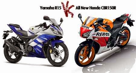 Top Speed Cbr 150 Lokal Top Speed Honda Cbr Lokal vs