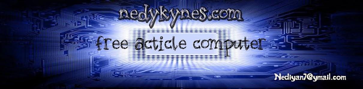 nedy kynes.com