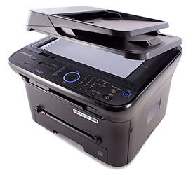 Samsung Scx 4623fw Printer Driver