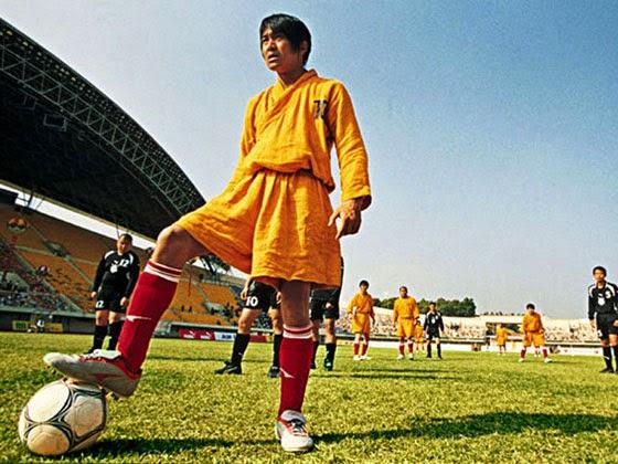 Daftar 10 Film Terbaik Bertema Sepakbola